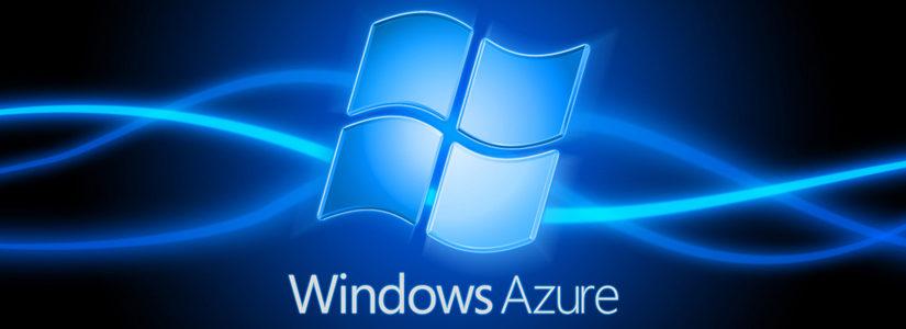 Windows Azure, Kurulumu, Proje Yayınlama