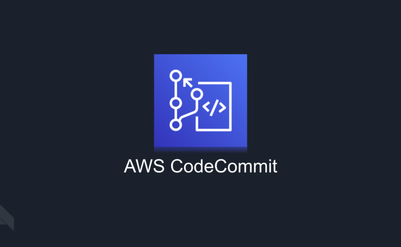 CodeCommit – Amazon Web Services – Genel Kullanım