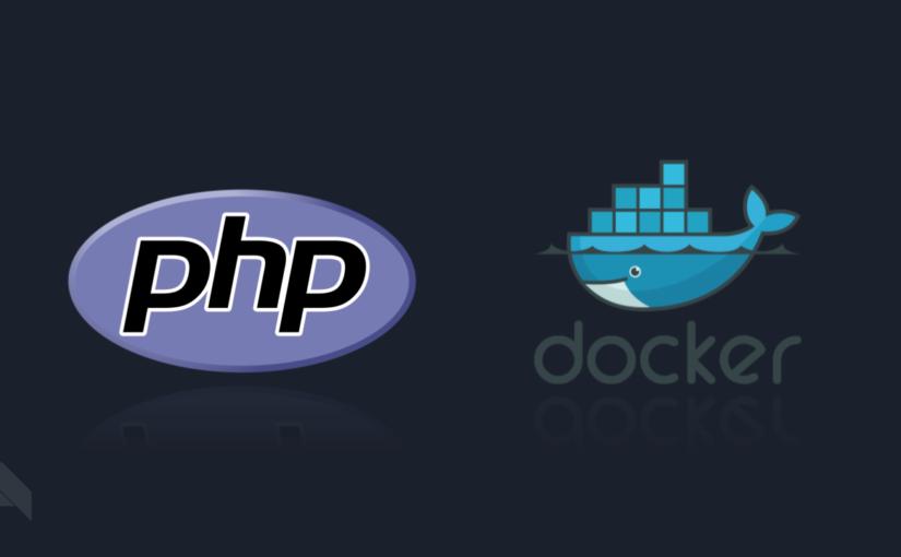 PHP Yerleşik Web Sunucusu ve Docker