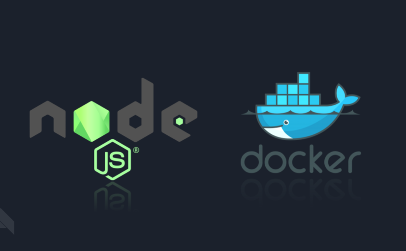 Node.js Server ve Docker