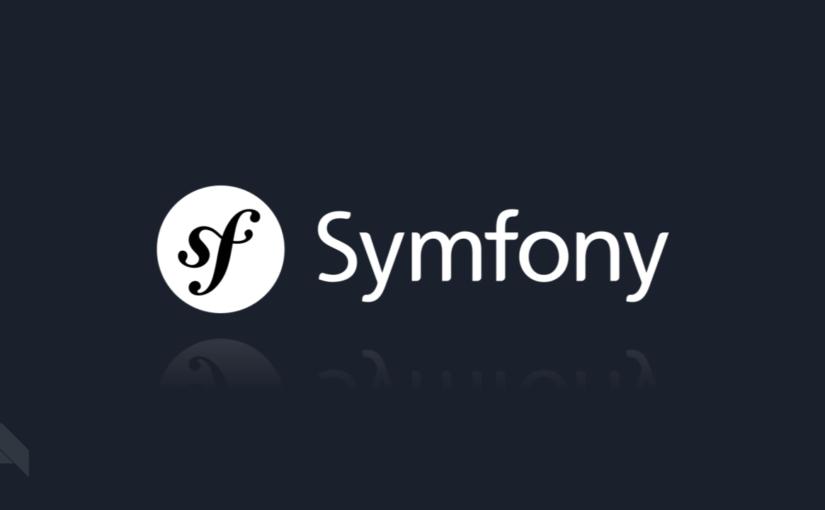 Symfony Yerel Web Sunucusu